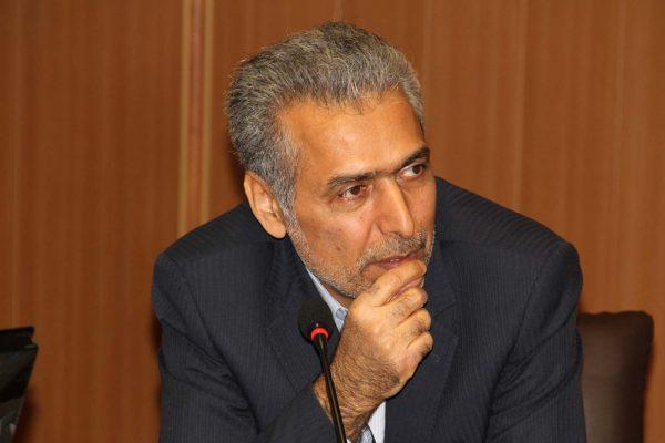 دکتر محمدرضا رحیمی پور